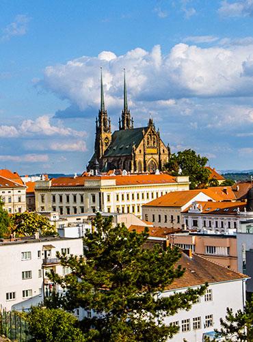 Brno Vital Institut