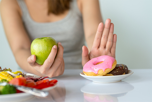Život bez cukru - Vitalinstitut