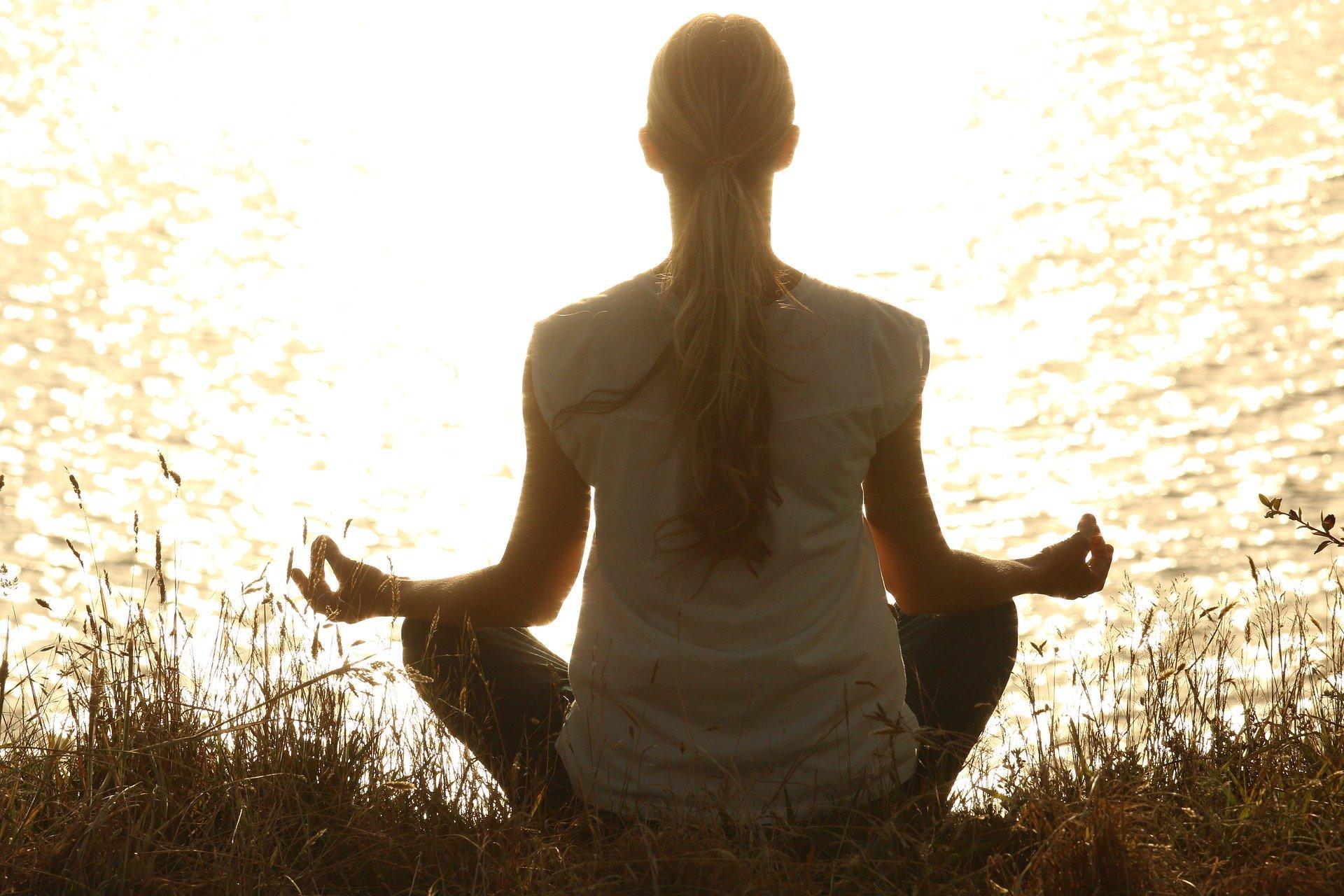 Co je to jóga ?